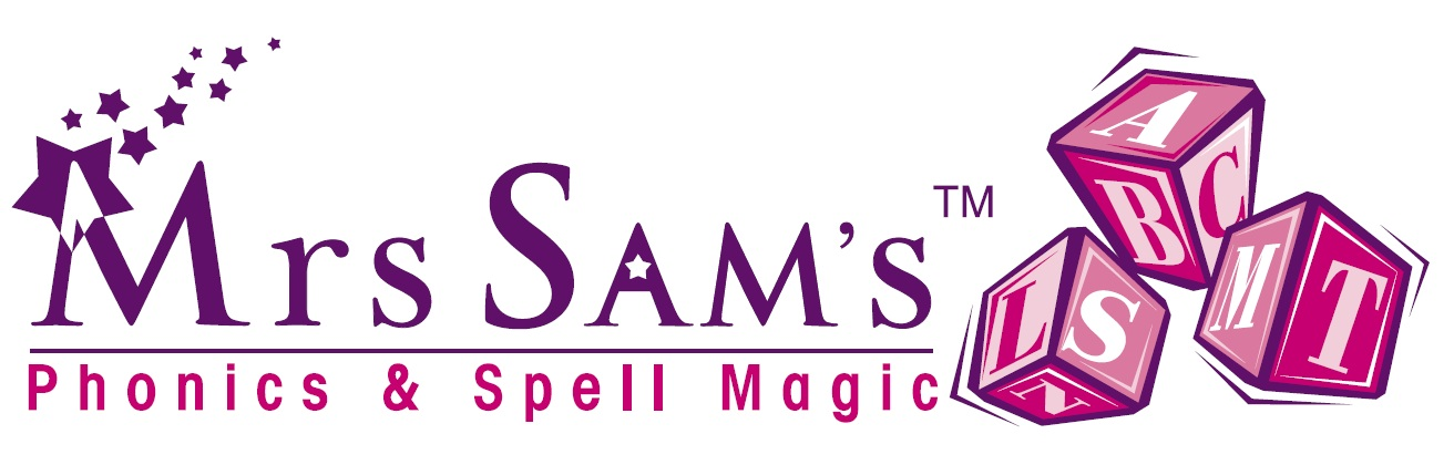 Mrs Sam's Learning formula is trusted by many parents