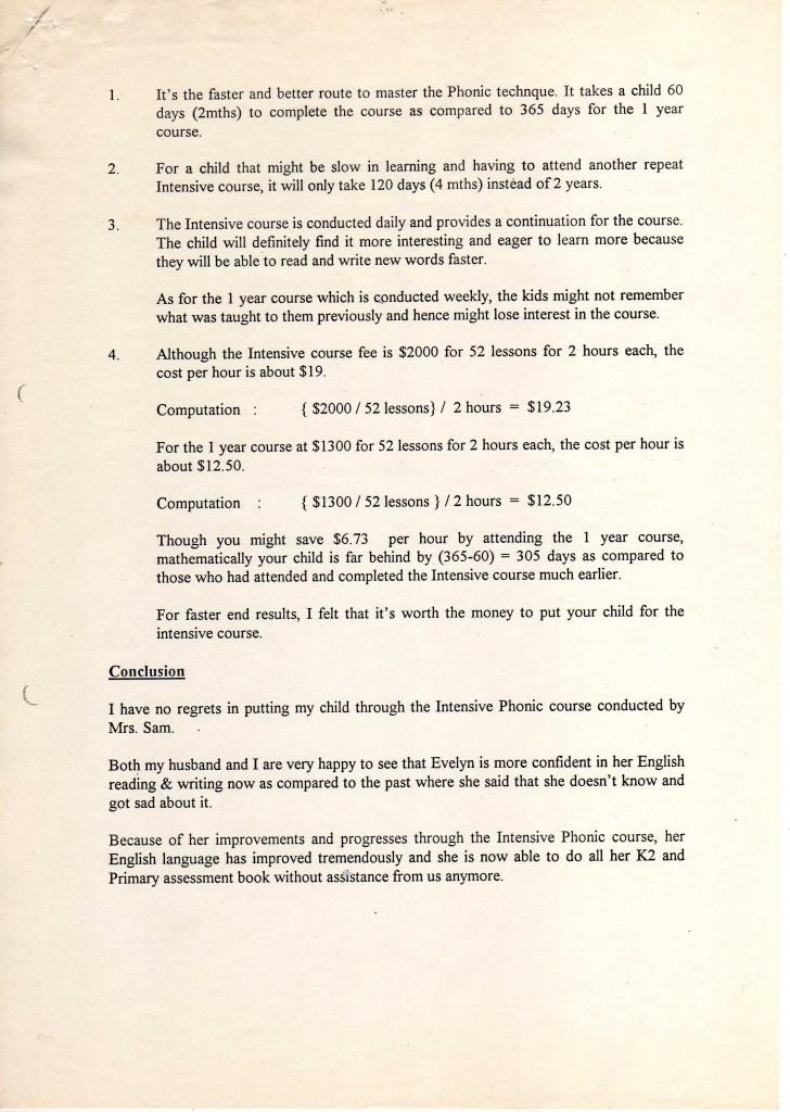 Mrs Sam Testimonials (12)